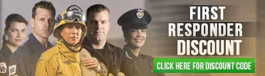emergency responder discount